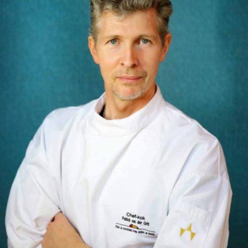 Patrick van der Grift